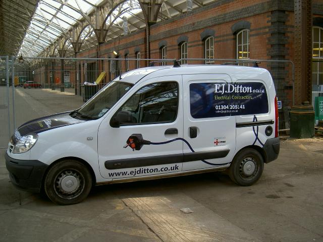 E.J Ditton & Co Ltd. - Quality Electrical Contractors